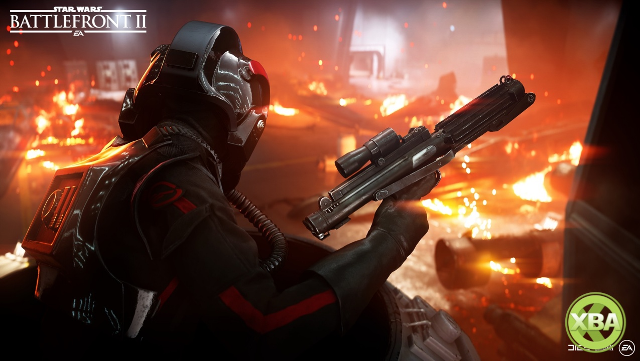 Star Wars: Battlefront II microtransactions go offline until EA can 'make changes'