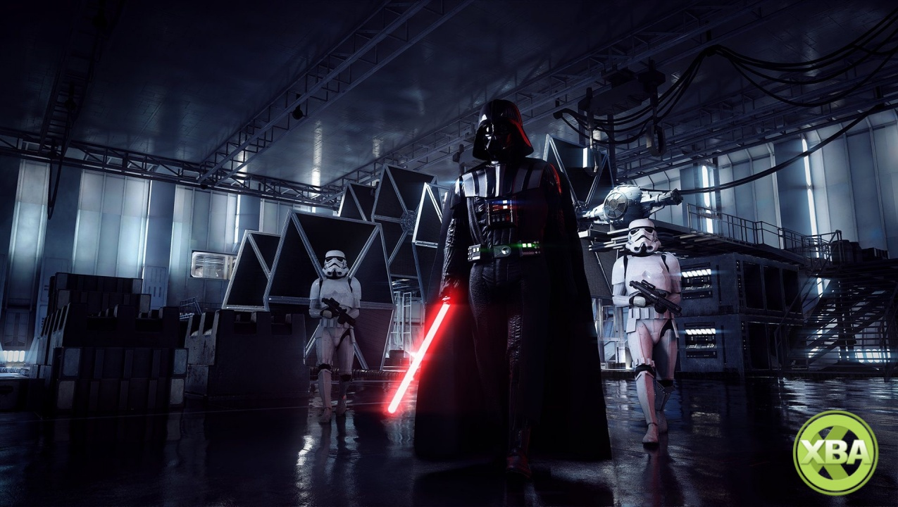 Star Wars Battlefront 2 AFK fix coming to stop players farming credits