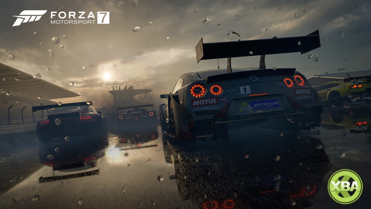 Turn 10 has announced the first 167 cars that are coming to forza motorsport 7 there will be over 700 cars in the game when it releases later this year in