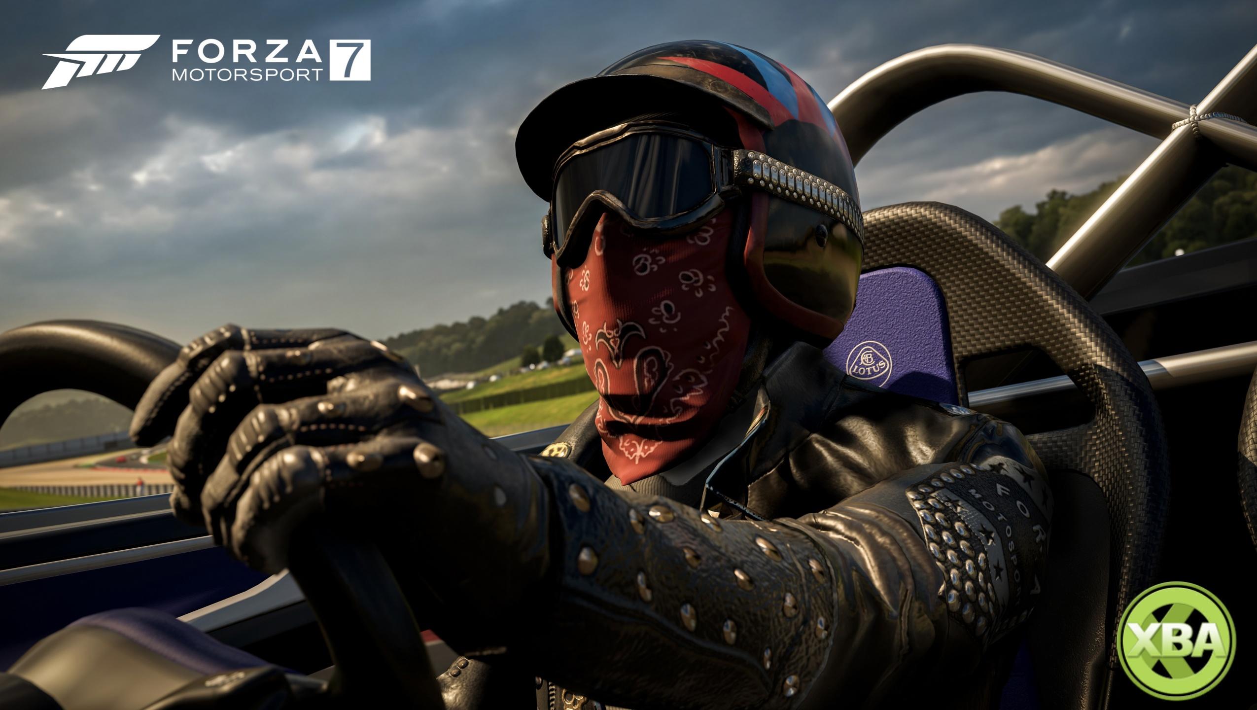 Play Forza Motorsport 7 today with Xbox One/Windows 10 Demos