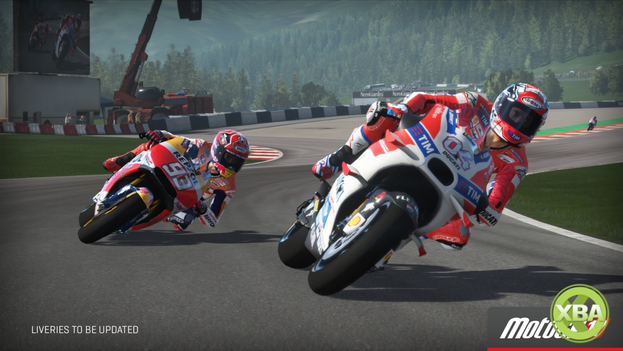 motogp 17 wheelies into view this july xbox one xbox. Black Bedroom Furniture Sets. Home Design Ideas
