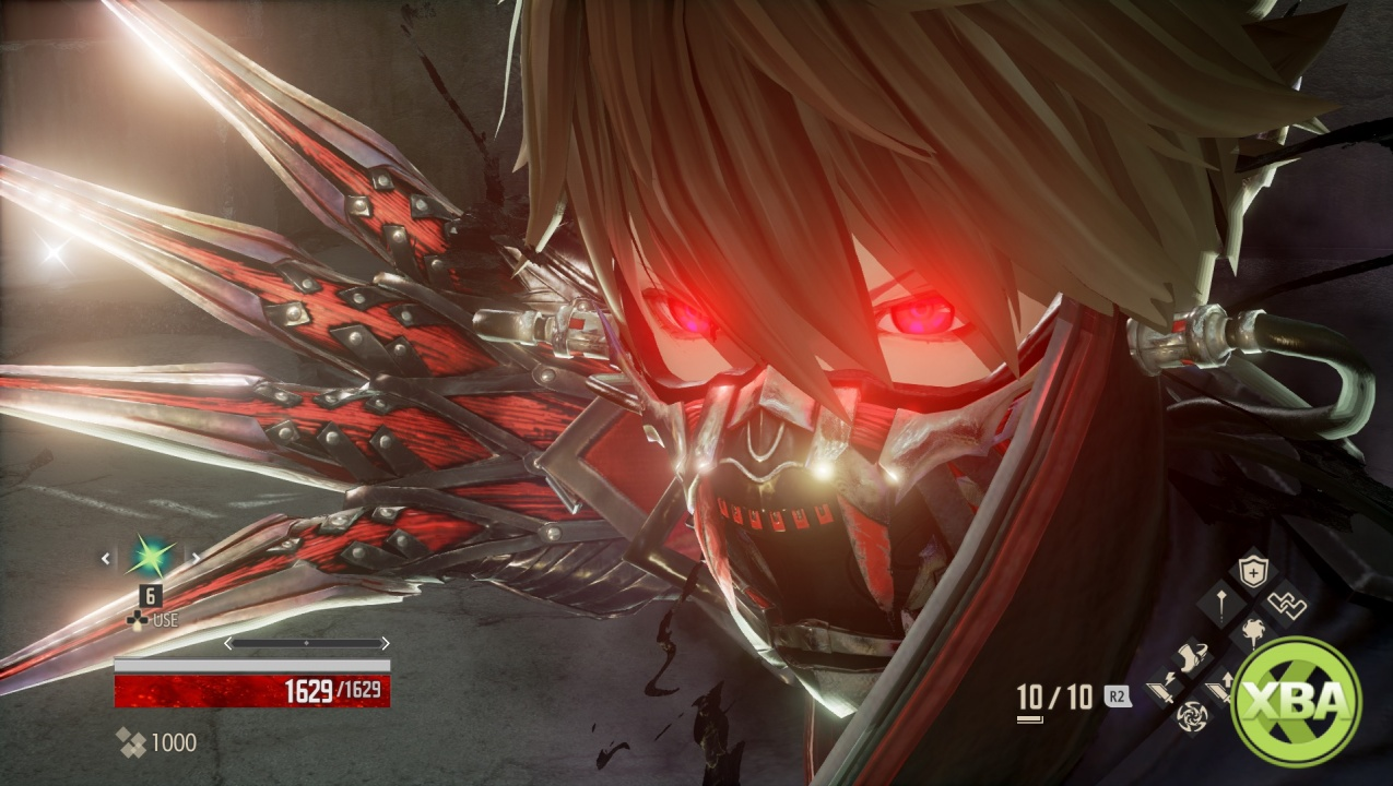New Code Vein Details Revealed, Including Two Characters