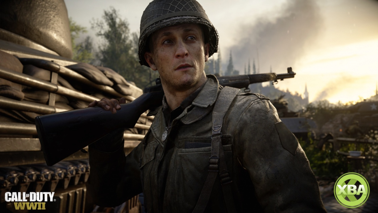 Call of Duty WW2 Premium Currency Supply Drops Pushed to Next Week