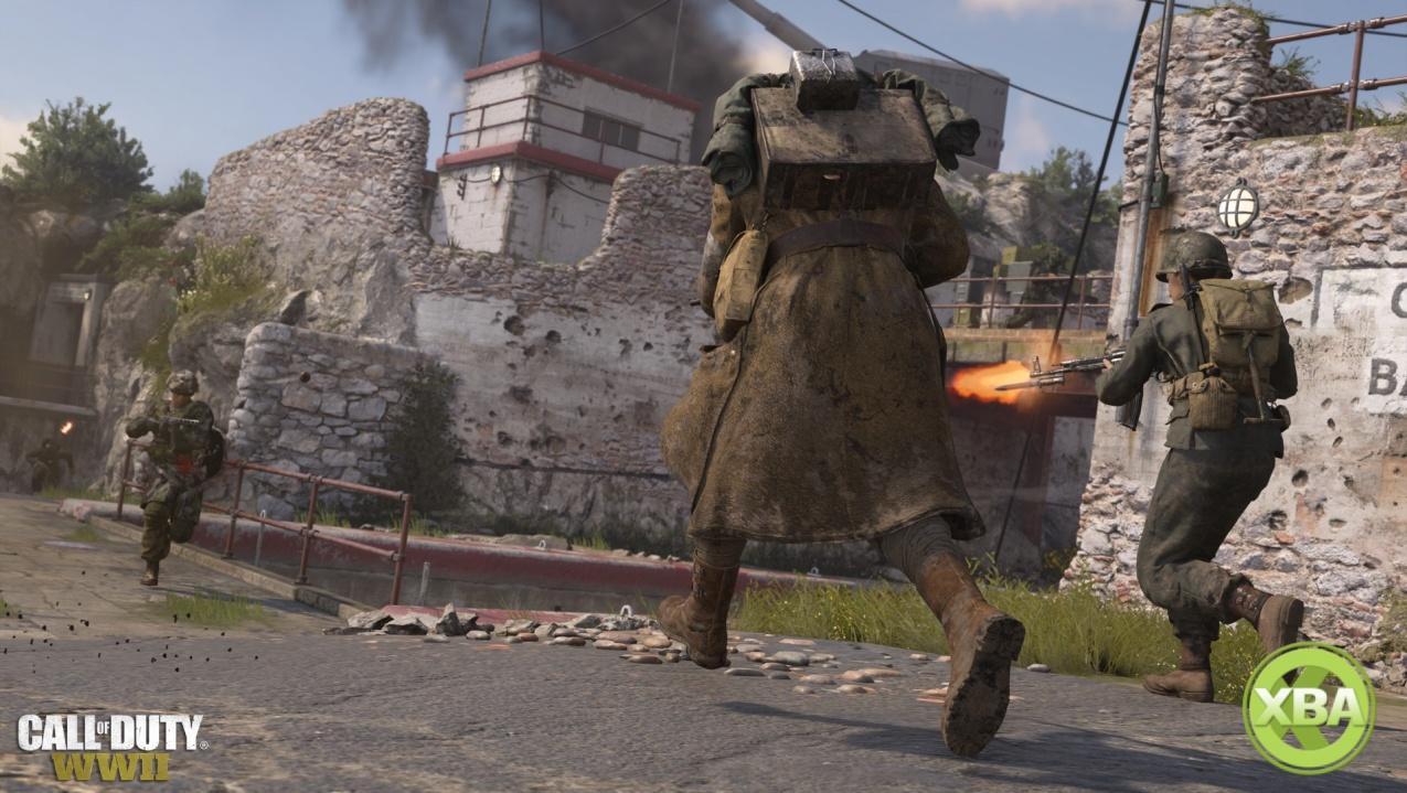 Call of Duty 4 Dedicated Server Guide - SegmentNext