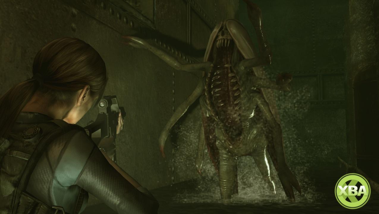 Rumor: A Resident Evil 4 remake is in development