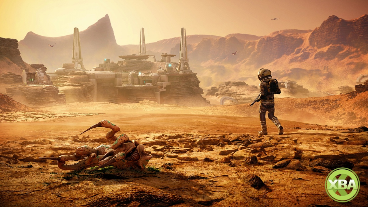 Far Cry 5: Lost on Mars DLC releases next week
