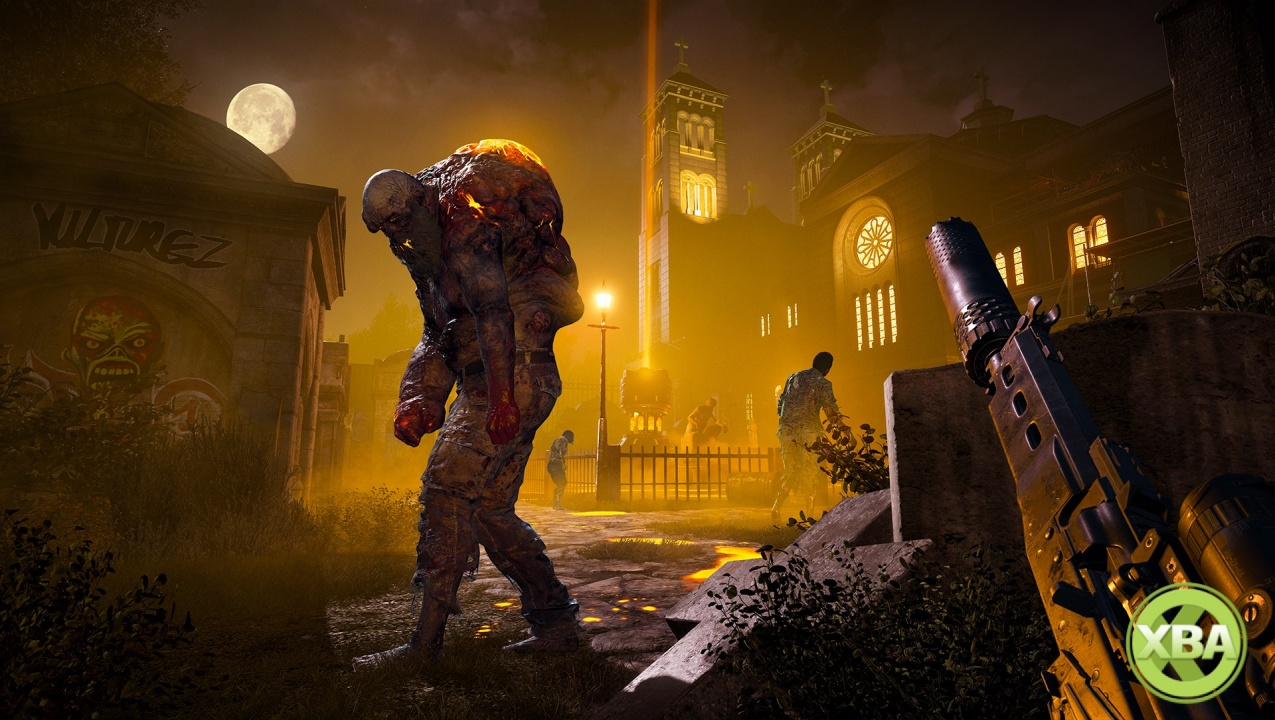 Far Cry 5 Dead Living Zombies Dlc Has Risen From Its Grave Xbox One Xbox 360 News At Xboxachievements Com