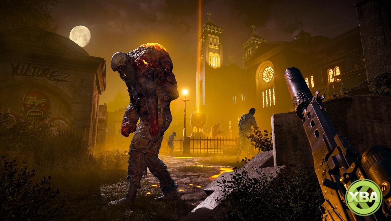 far cry 5 zombie dlc