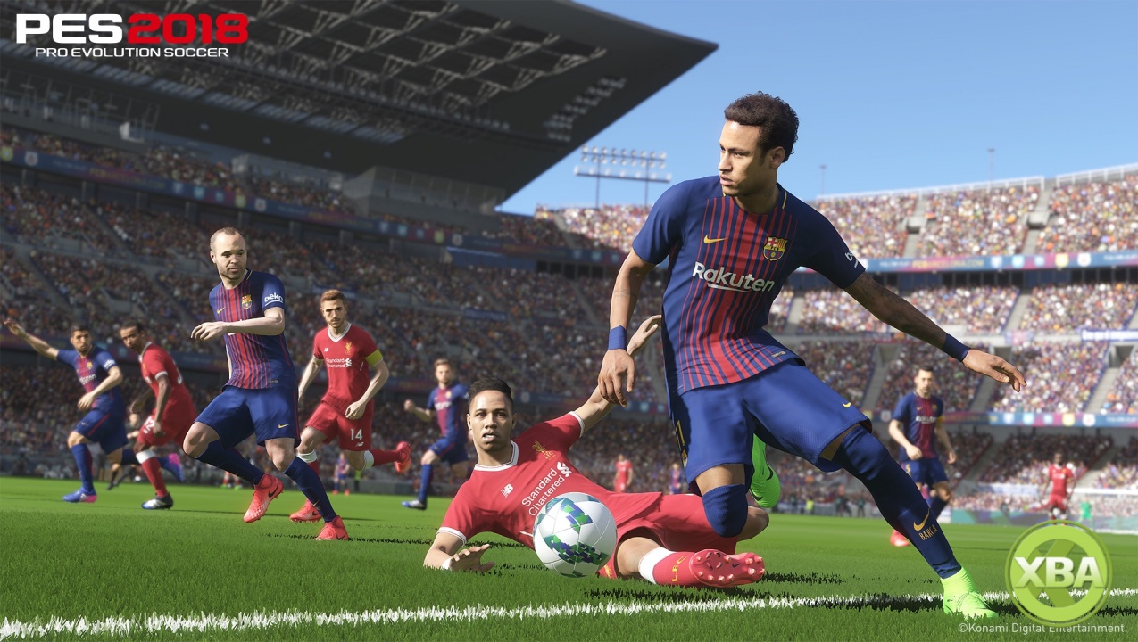 Konami Ending Partnership with UEFA