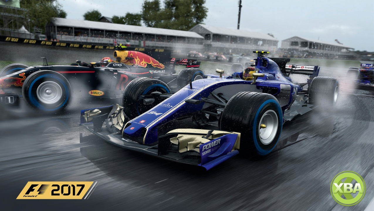 patch 1 9 for f1 2017 adds a new photo and spectator mode xbox one xbox 360 news at. Black Bedroom Furniture Sets. Home Design Ideas