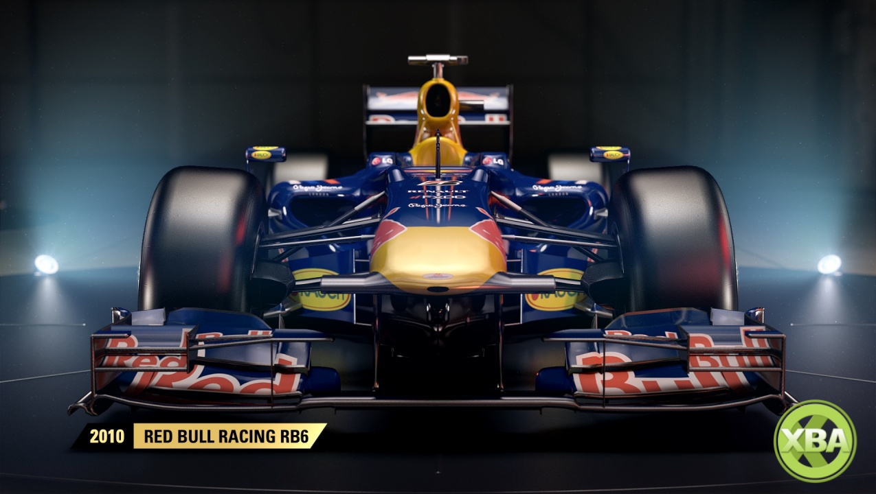 f1 2017 adds the 2010 red bull racing rb6 to its roster of. Black Bedroom Furniture Sets. Home Design Ideas