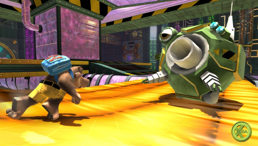 7 New Banjo-Kazooie: Nuts & Bolts Screens - Xbox One, Xbox