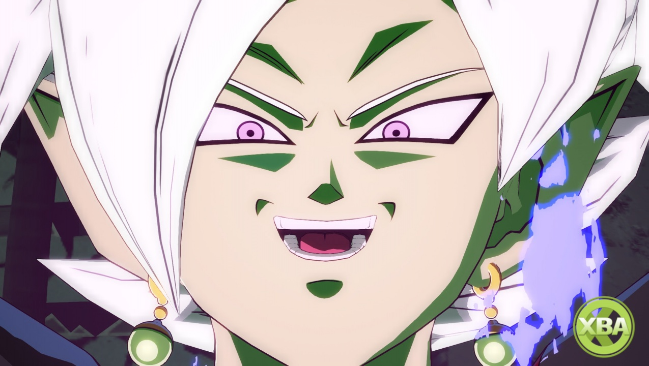 Fused Zamasu Confirmed As Upcoming Dragon Ball FighterZ DLC Character
