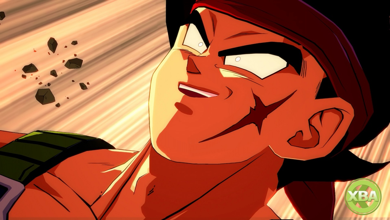 Dragon Ball FighterZ Bardock Trailer Released, Reveals Release Date for DLC 1