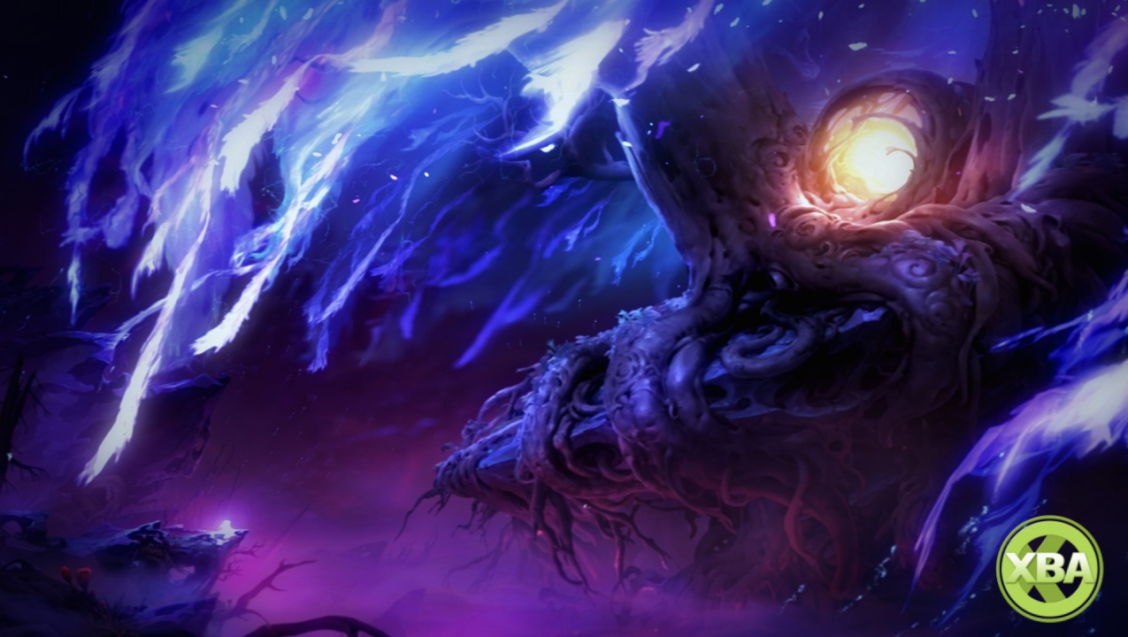 Ori and the Will of the Wisps delayed to March 11, 2020