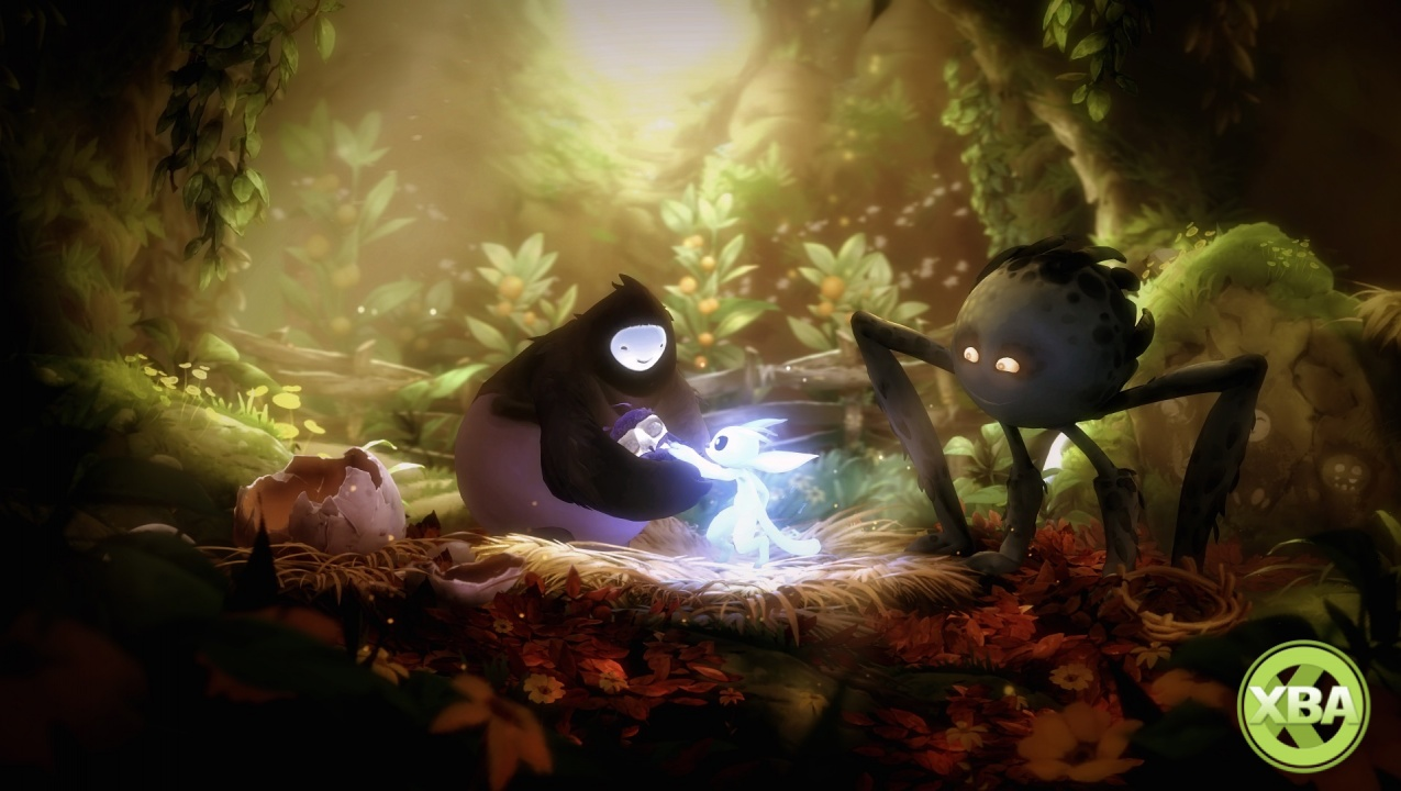Ori And The Will Of The Wisps Is Out In 2019 Gets Some