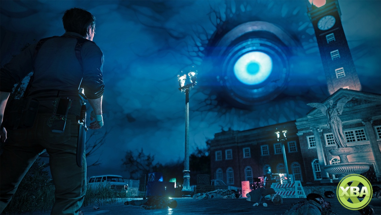 Evil Within 2's Race Against Time trailer shows new gameplay