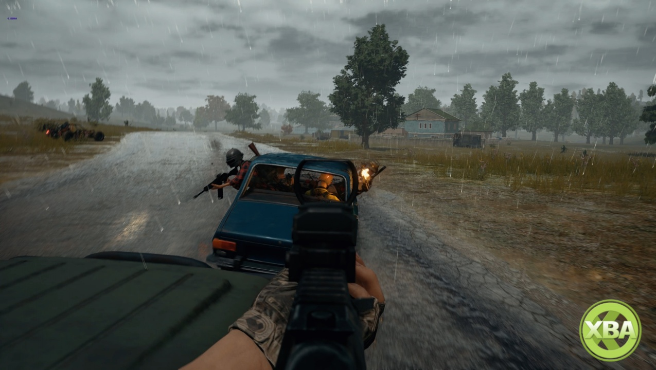Playerunknown S Battlegrounds Gets New Update With Bug: PUBG Has Received A New Xbox One Patch Today