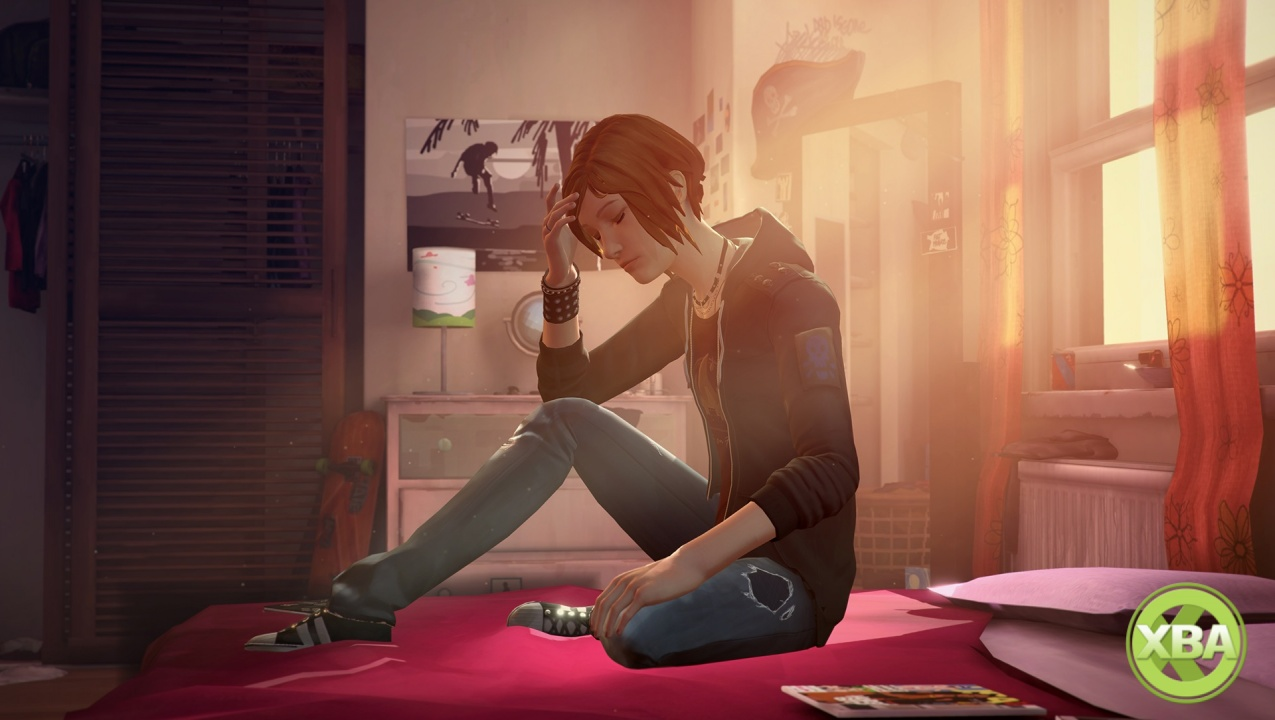 Life Is Strange: Before The Storm Latest Dev Diary Focuses On Chloe