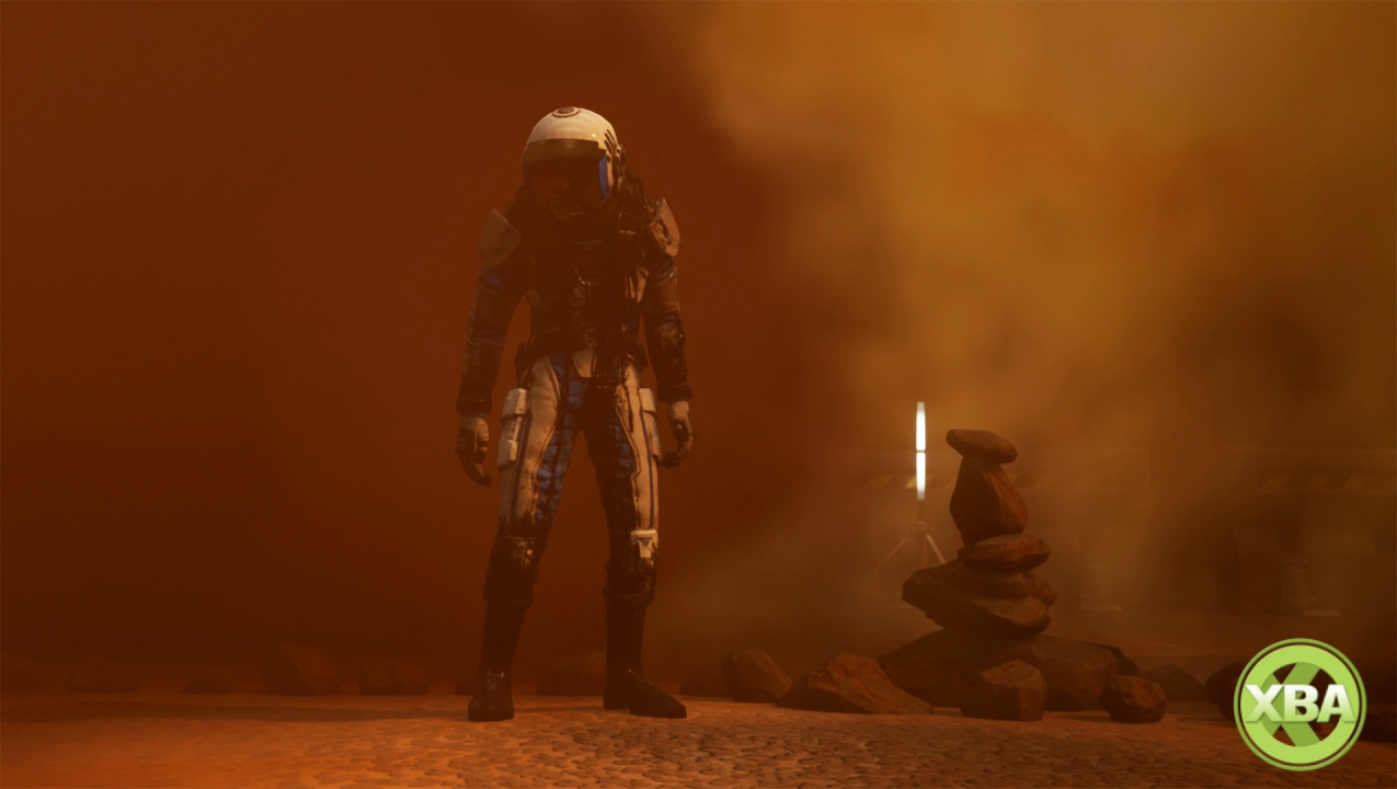 Moons of Madness is a Sci-Fi Horror Slated For Halloween