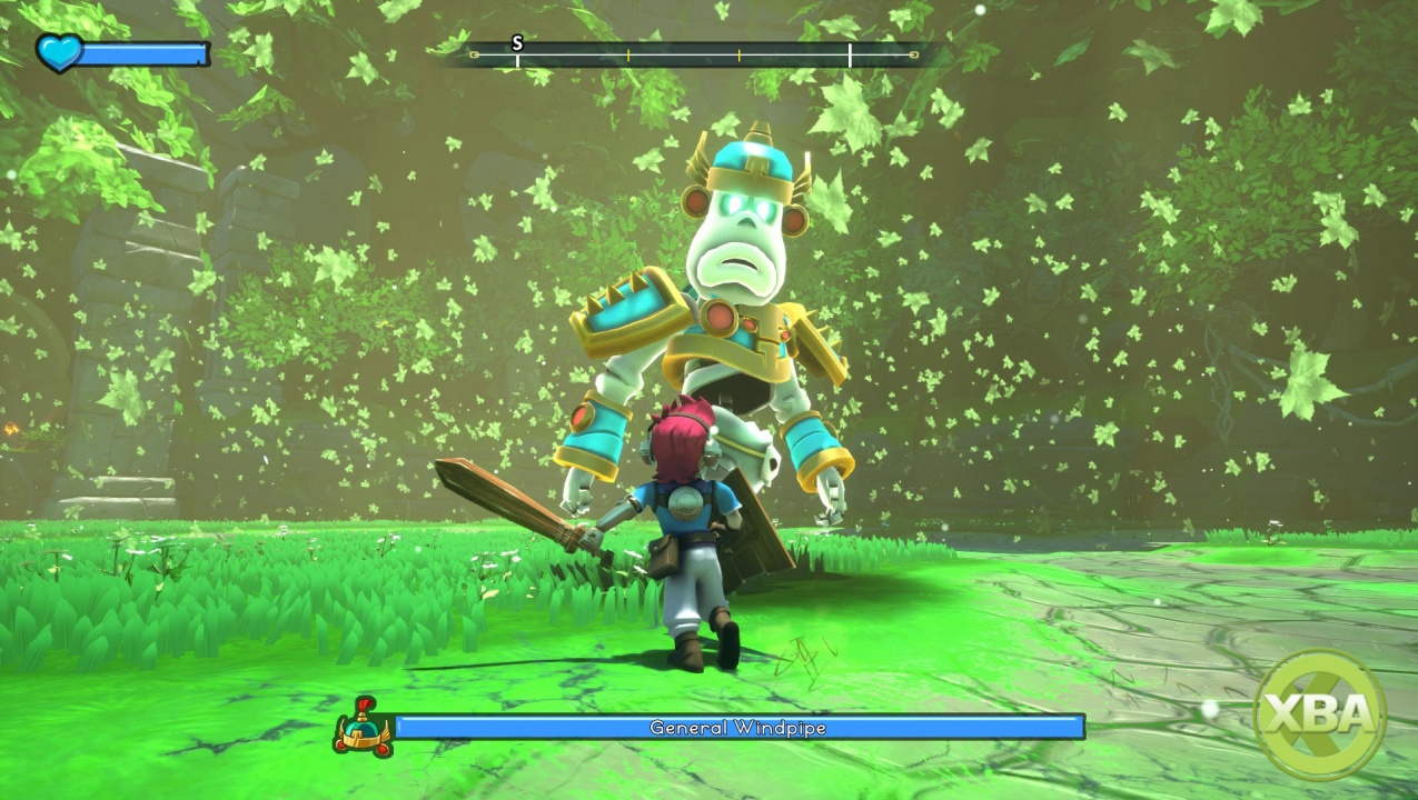 A Knight's Quest is an Ode to The Legend of Zelda, Out This