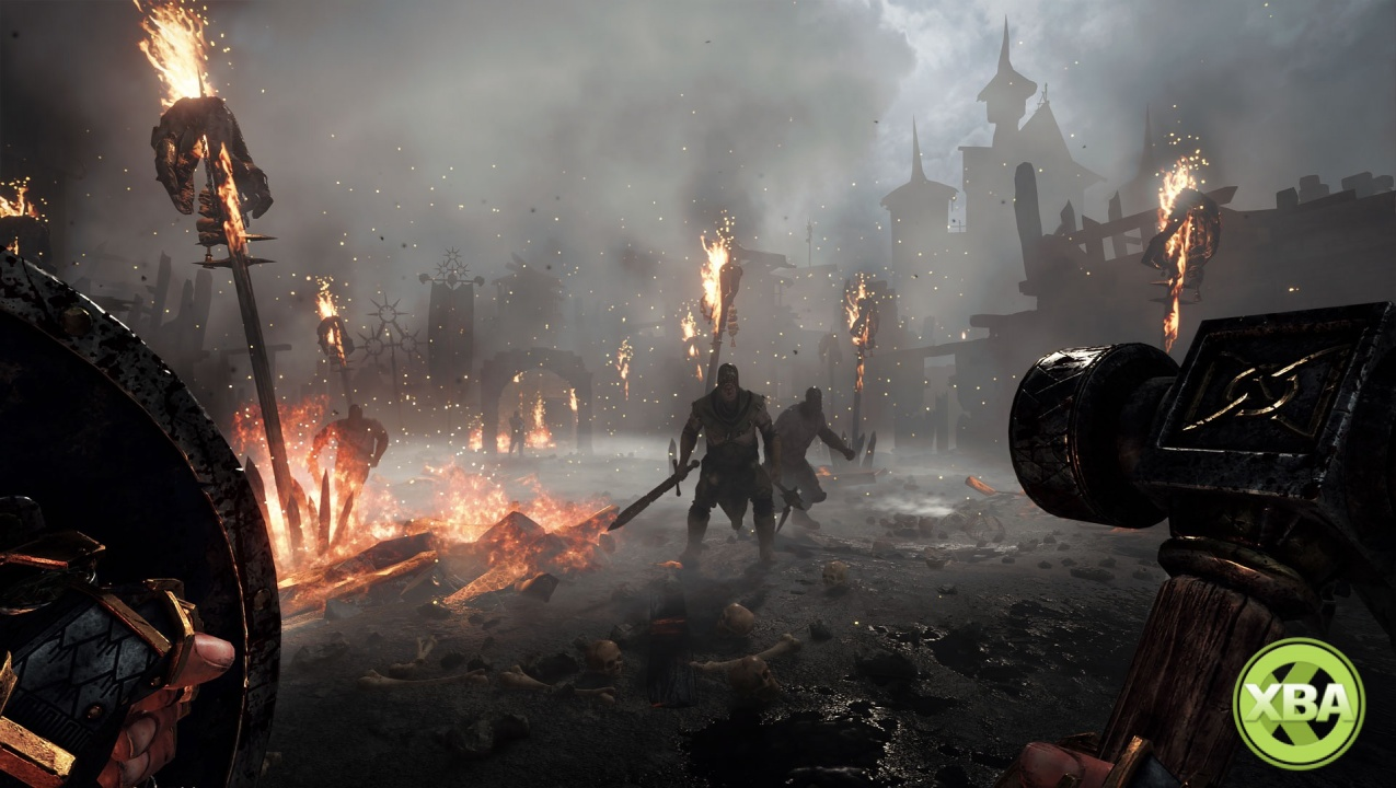Vermintide 2 is Coming to Consoles, Because of Course it is…