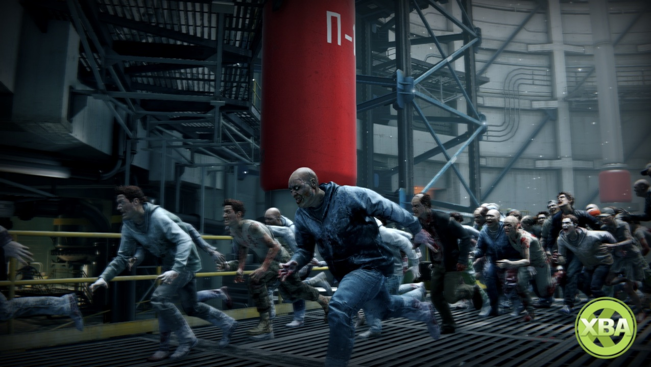 World War Z Latest Gameplay Trailer Gives an Overview of the Campaign