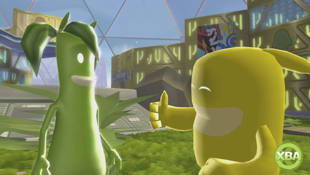 De Blob 2 Announced for Current Gen