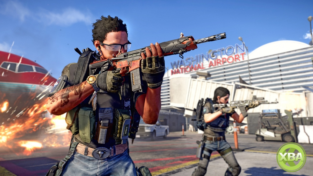 The Division 2 Year 1 DLC Details Revealed at E3 2019