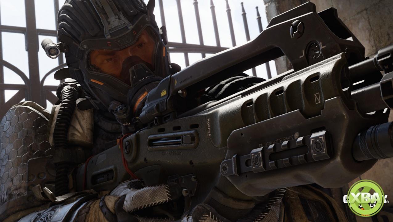Black Ops 4 Blackout Mode Gameplay Teased, Battle Royale First