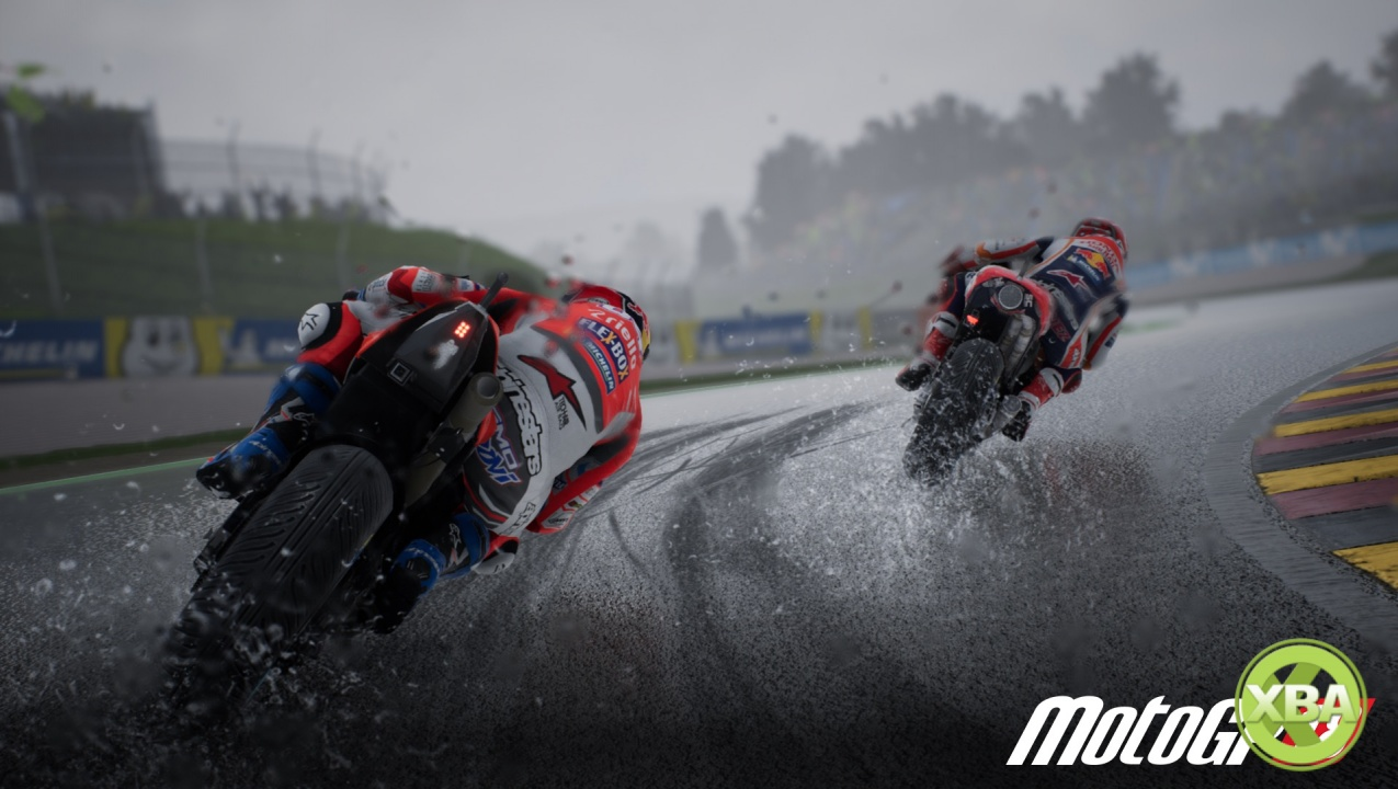 MotoGP 18 Now Available on Consoles - Xbox One, Xbox 360 ...