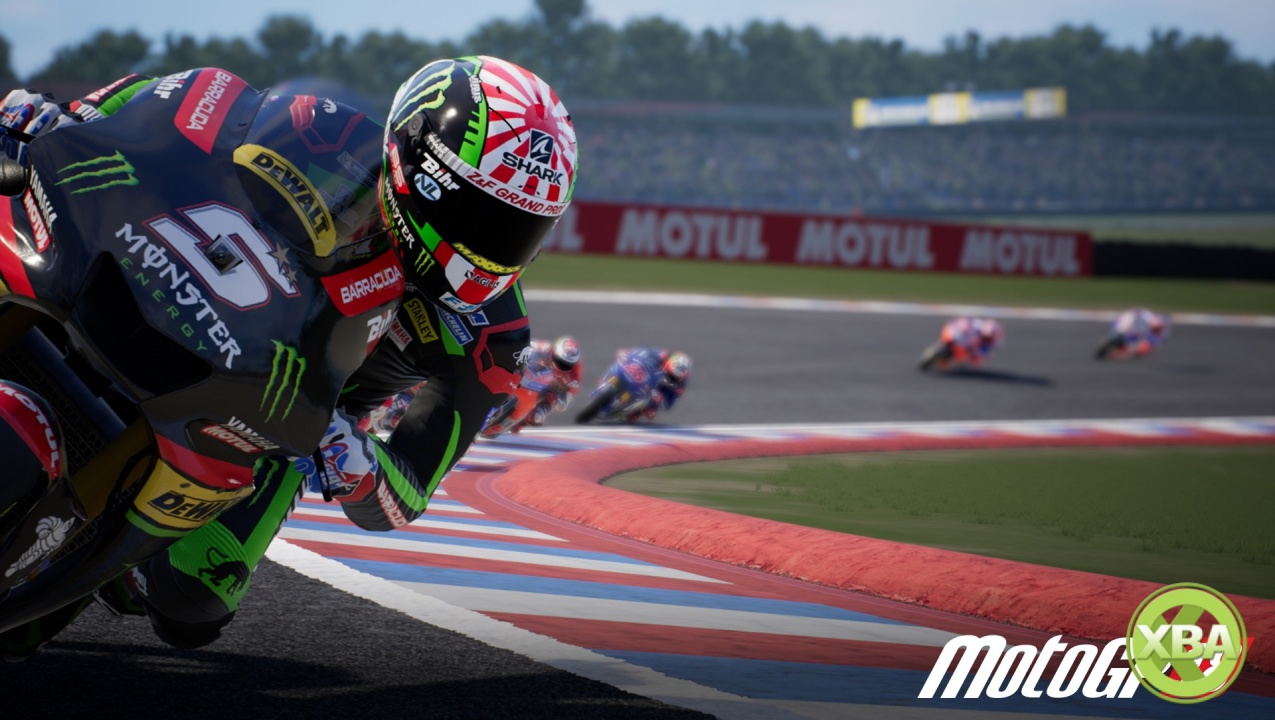 New MotoGP 18 Features Revealed in Latest Trailer - Xbox One, Xbox 360 News At XboxAchievements.com