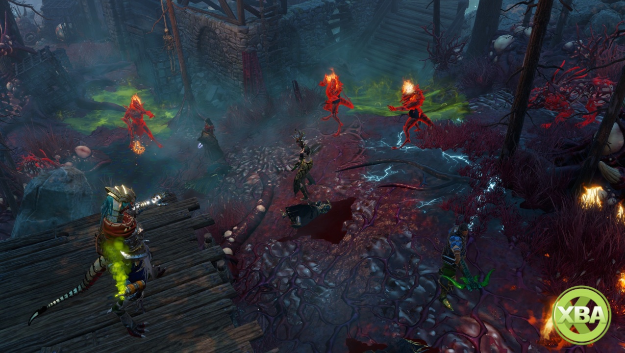 Here Are Seven Tips To Make You A Pro at Divinity: Original Sin 2