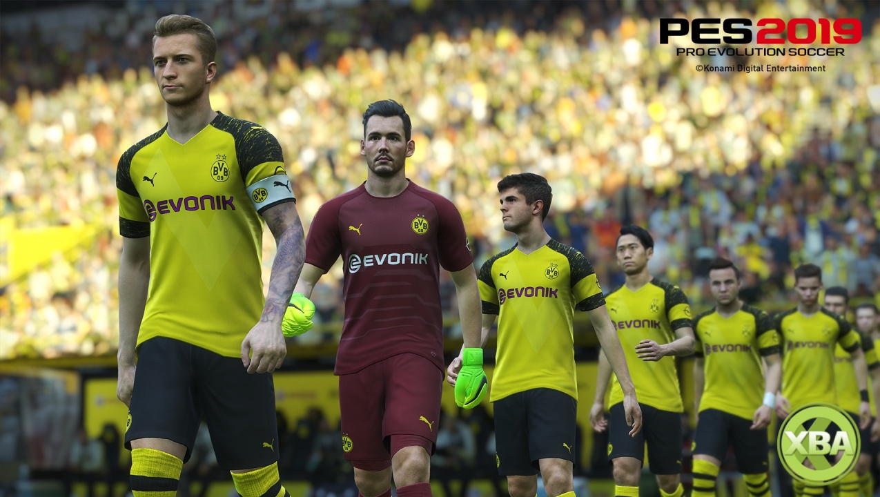 By Photo Congress || Face Pes 2013 Update 2019