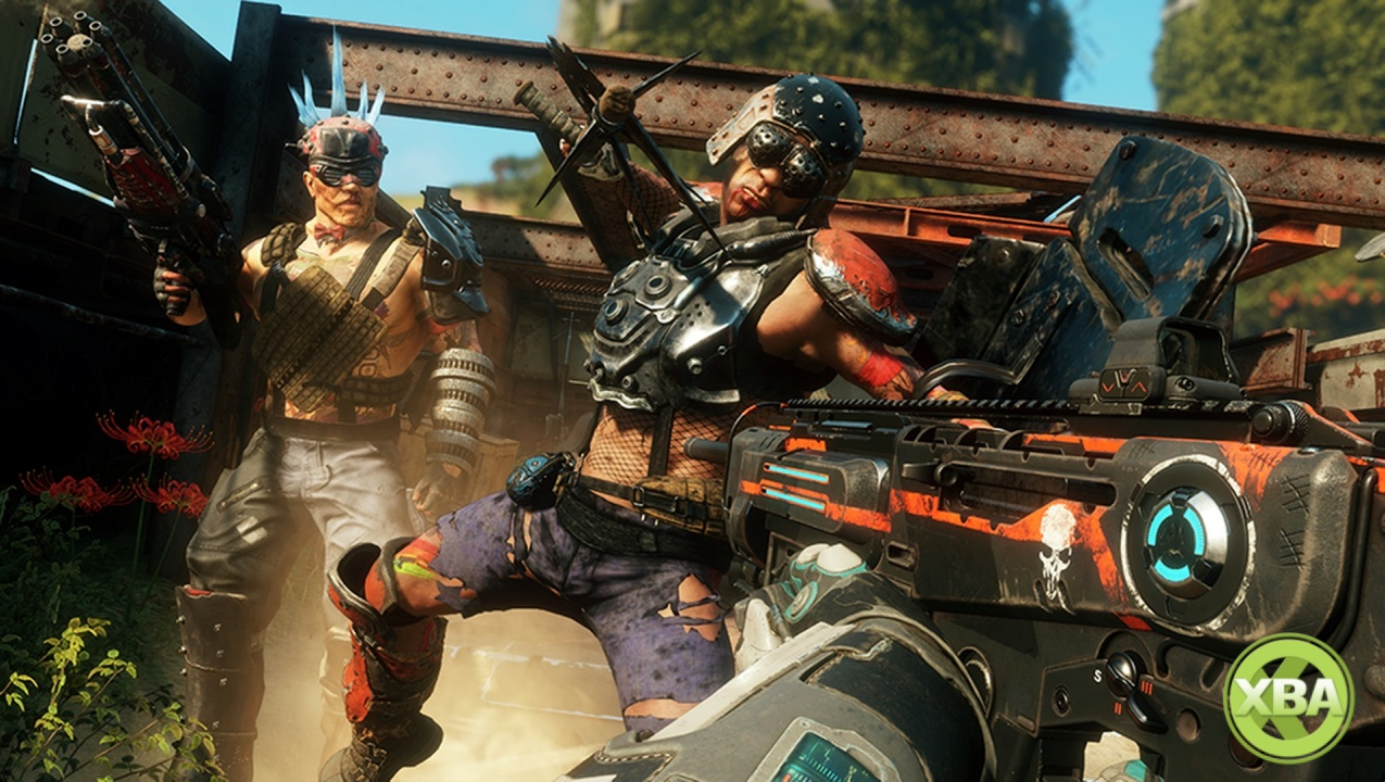 Rage 2 Roadmap Offers Plenty Of Bang For Your Buck