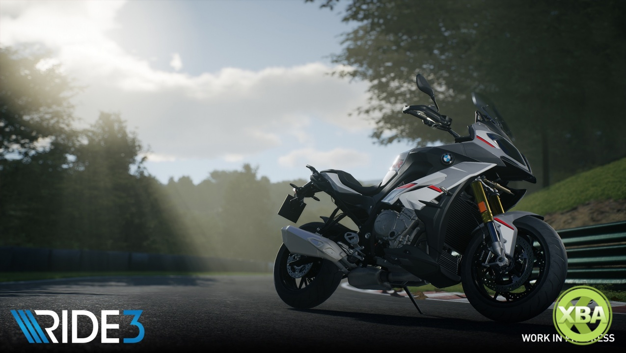 ride 3 announced wheelies towards november release date. Black Bedroom Furniture Sets. Home Design Ideas