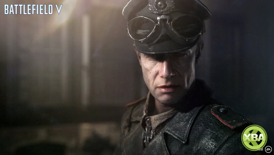 'Battlefield V' Trailer Released for 'Chapter 1