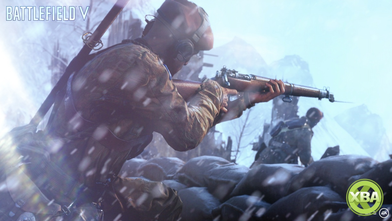 Battlefield V dev rolls back controversial TTK update