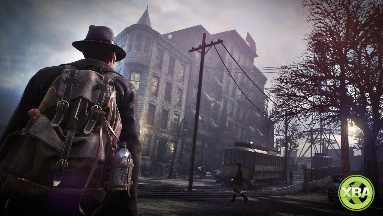 The Sinking City delayed to summer | PC