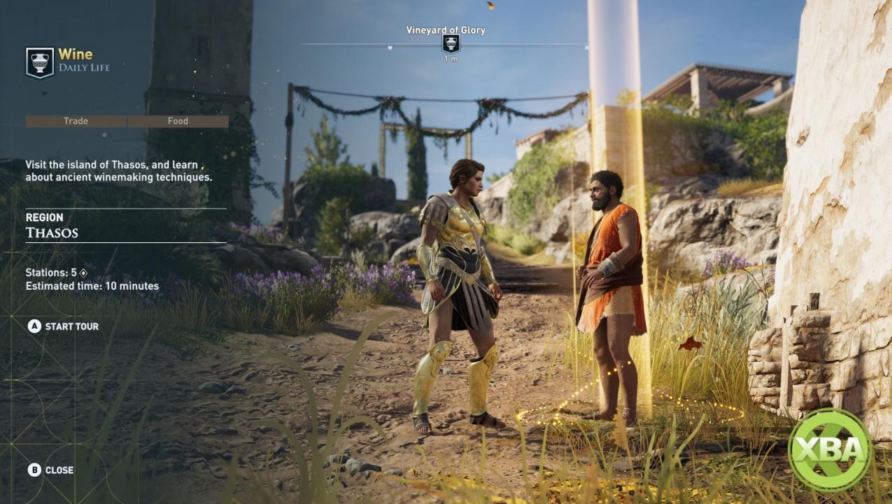 Xboxachievements Com Assassin S Creed Odyssey Screenshot 4 Of 123