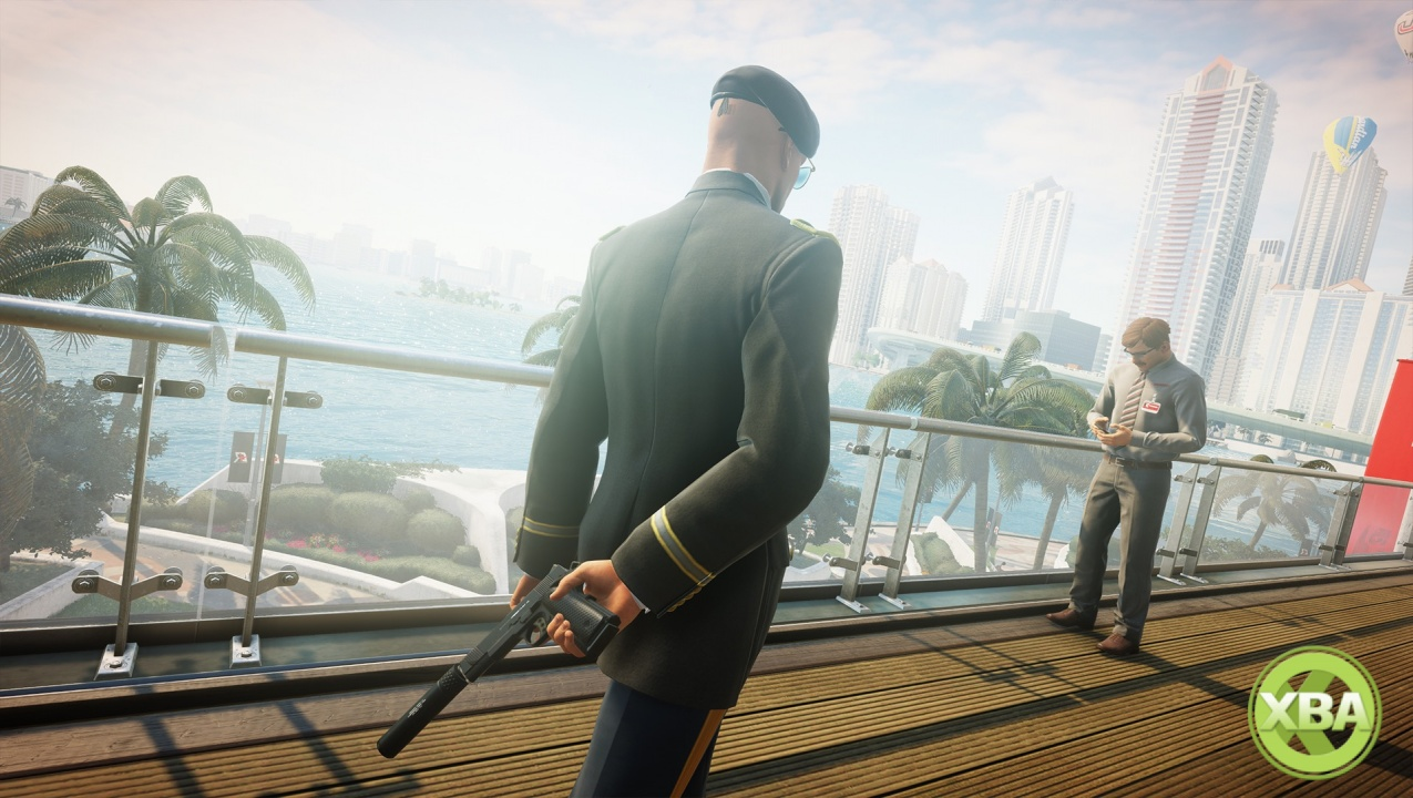 Add Hitman 2 to the list of Sean Bean's many deaths