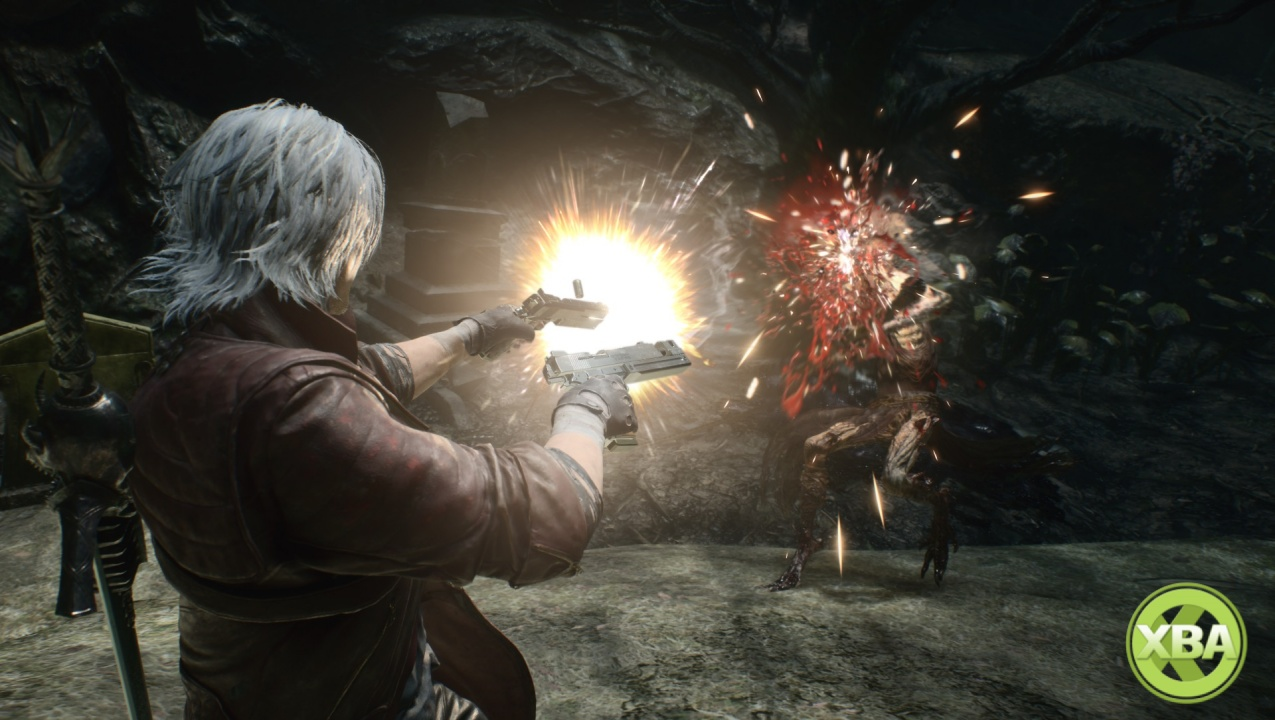 Devil May Cry 5's Ridiculous Bundle