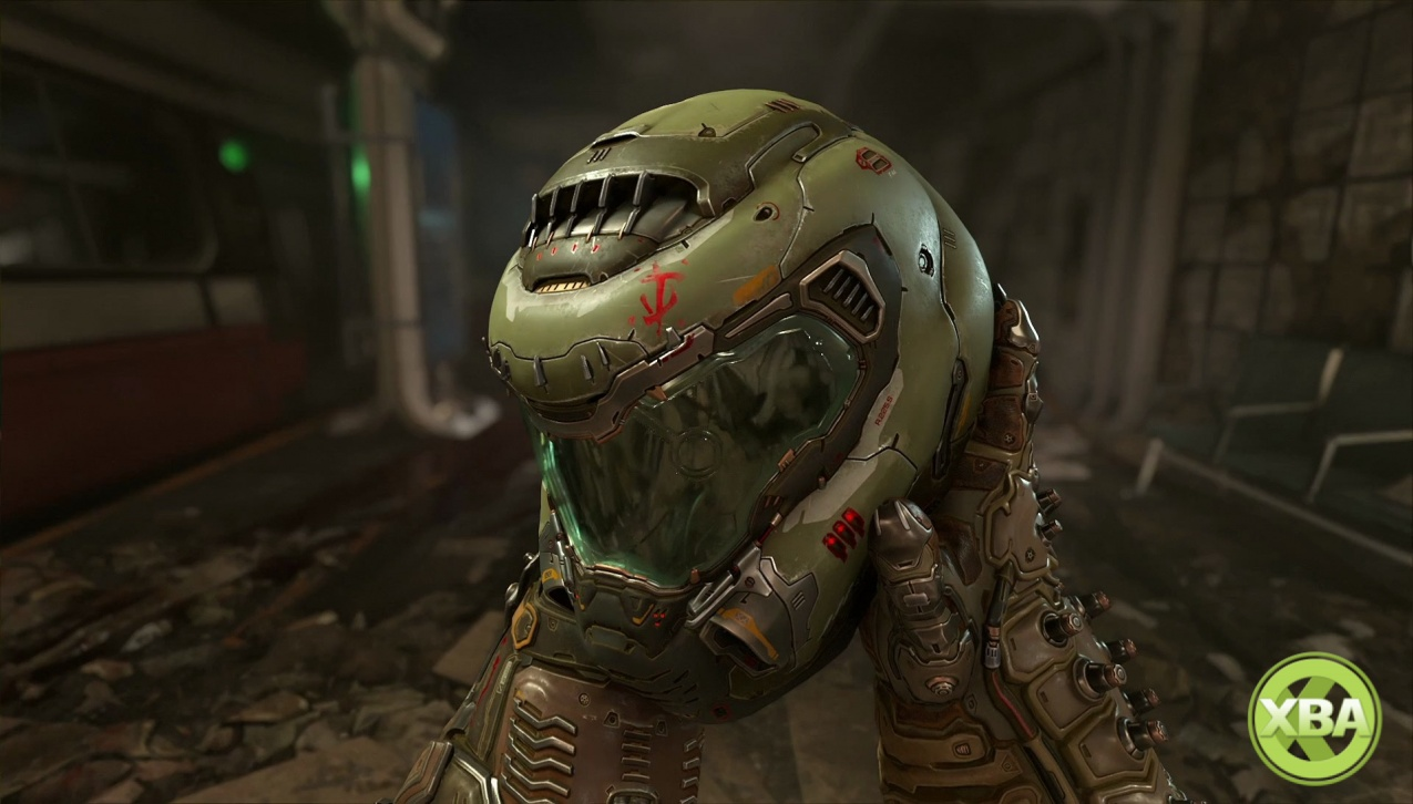 Doom Eternal and more will be shown off at Bethesda's E3 conference