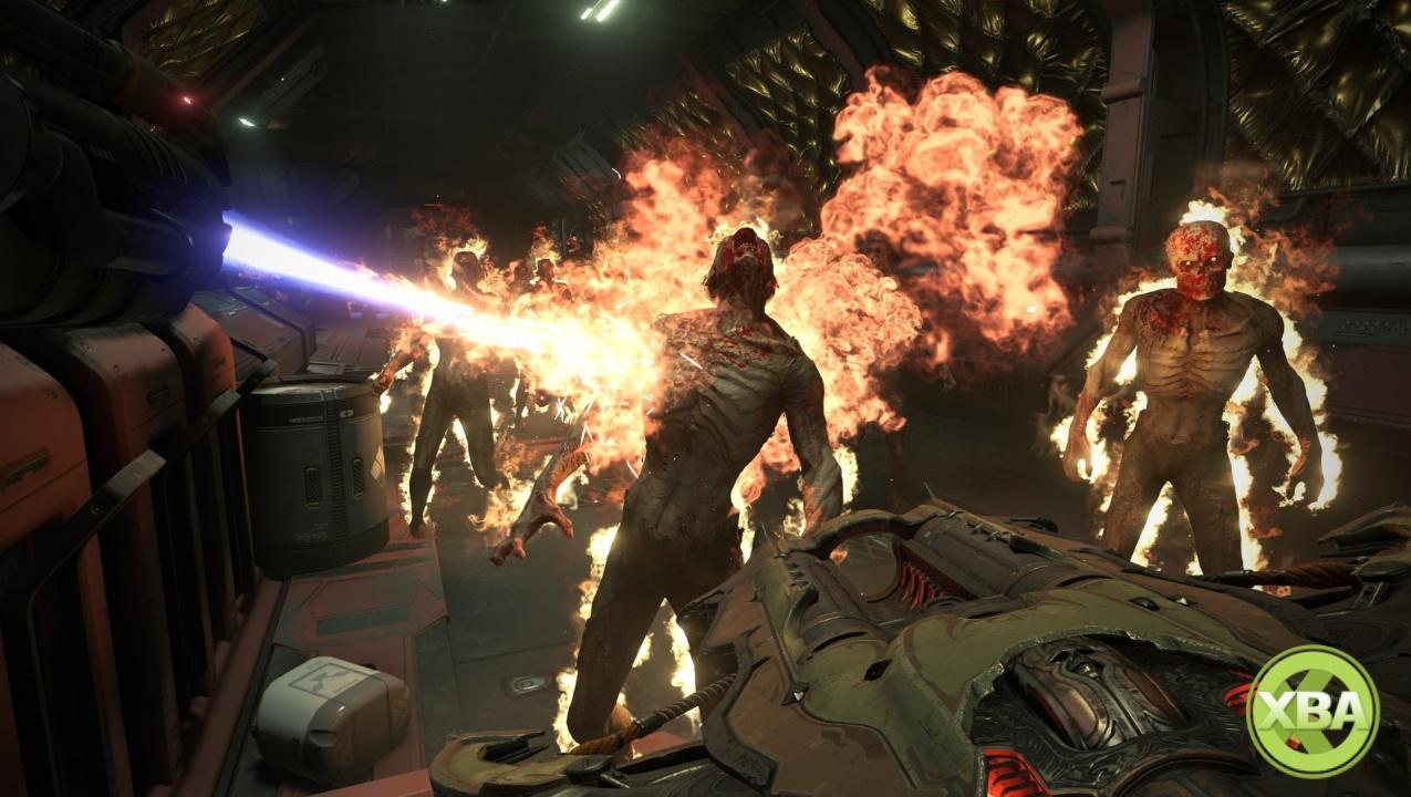 DOOM Eternal Battlemode Trailer Features an Overview of the
