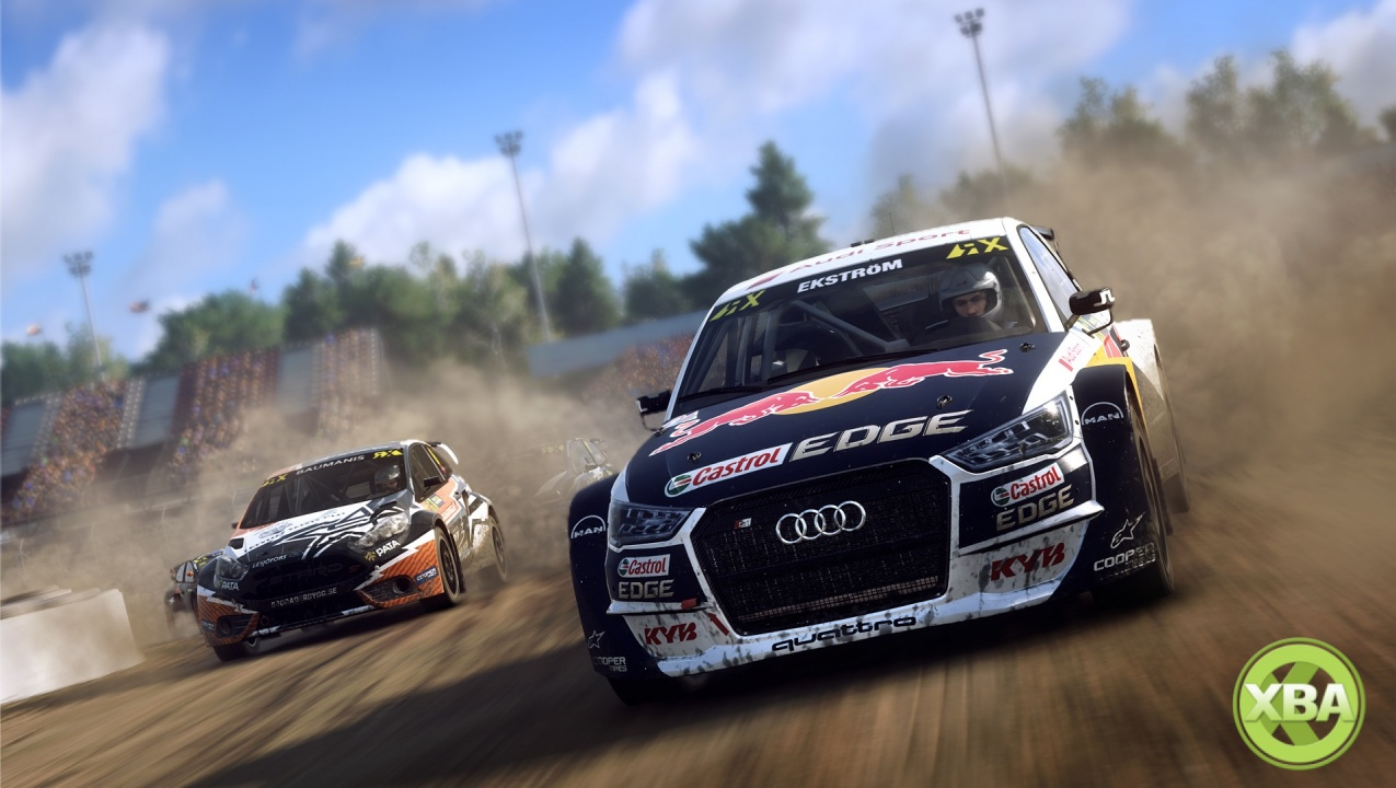 Dirt Rally Xbox One : dirt rally 2 0 is your latest xbox free play days title xbox one xbox 360 news at ~ Aude.kayakingforconservation.com Haus und Dekorationen