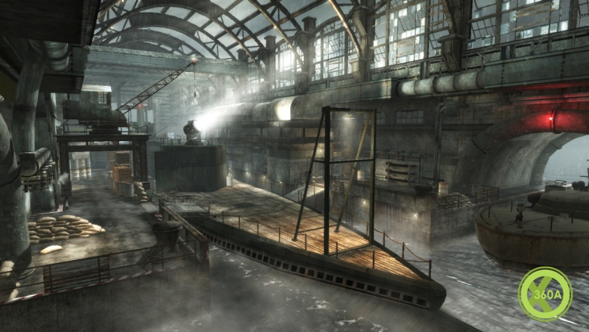 A more detailed look at world at wars map pack 2 with screens sub pens gumiabroncs Images