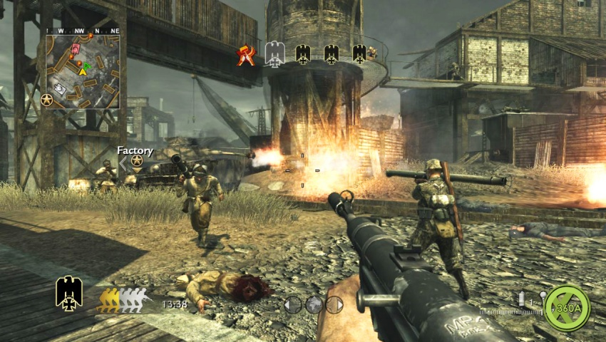 Call of duty world at war multiplayer edition 2008 pc скачать.