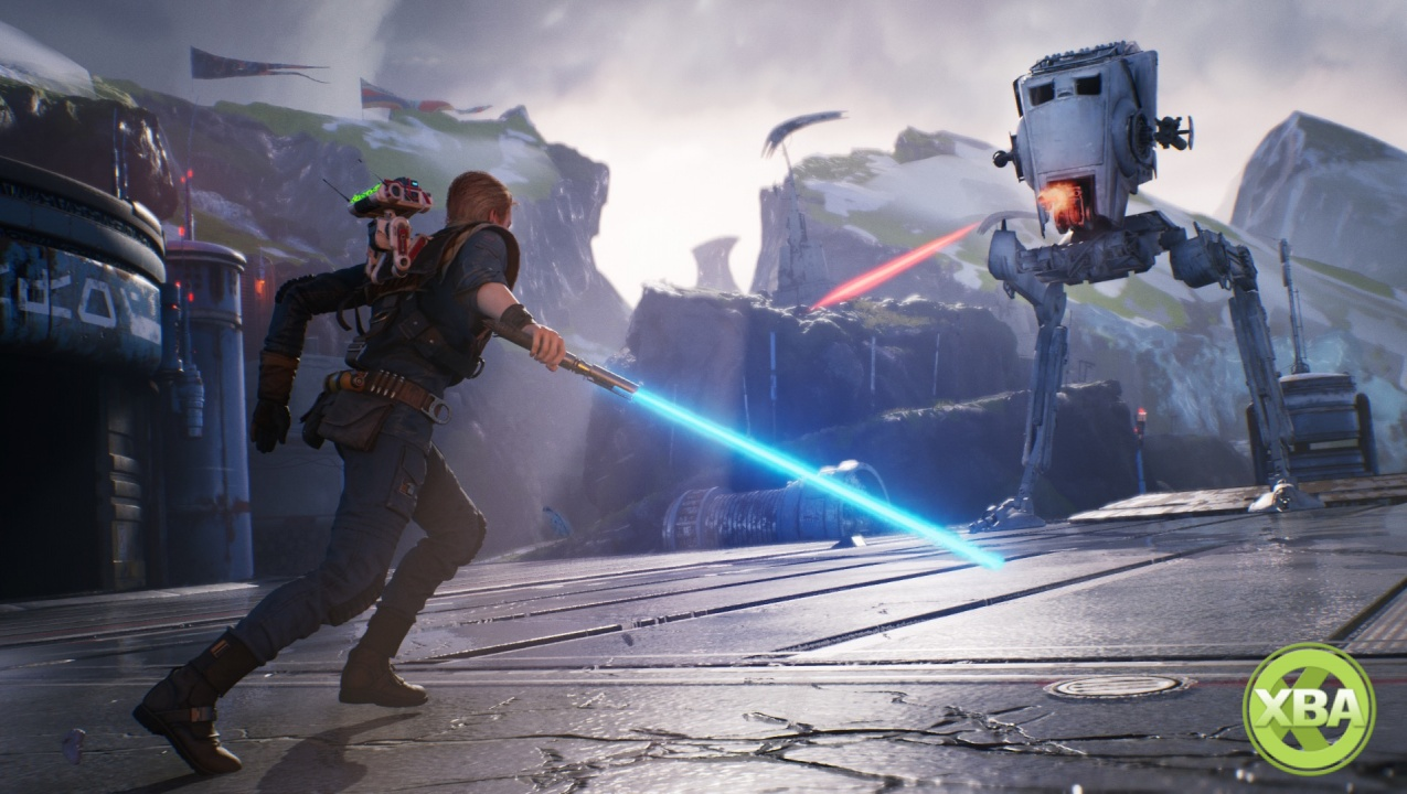 Here S Everything You Need To Know About Star Wars Jedi Fallen Order Xbox One Xbox 360 News At Xboxachievements Com