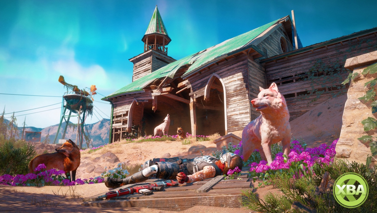 Far Cry New Dawn Interview: Ubisoft Talks Hurk's Return and the