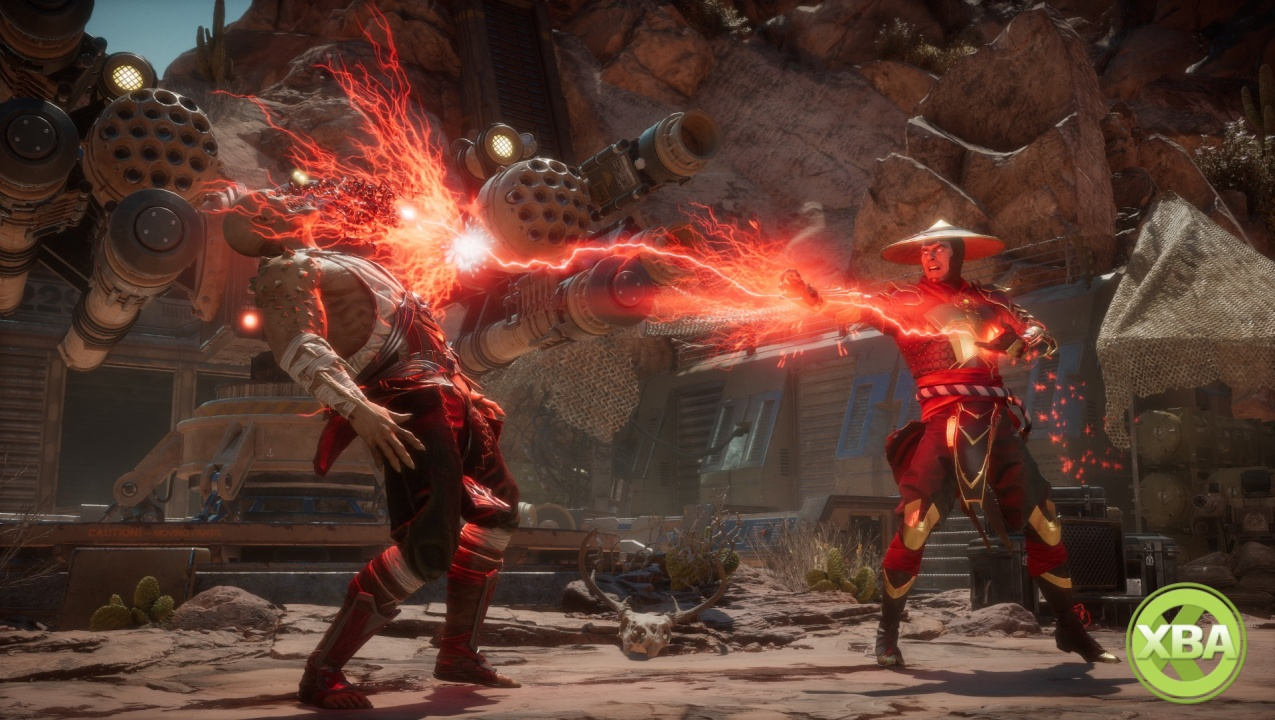 NetherRealm Gifting All Mortal Kombat 11 Players With In-Game